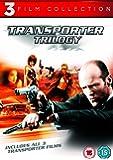 The Transporter Trilogy [Region 2]