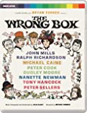 The Wrong Box - Limited Edition [Blu-ray]