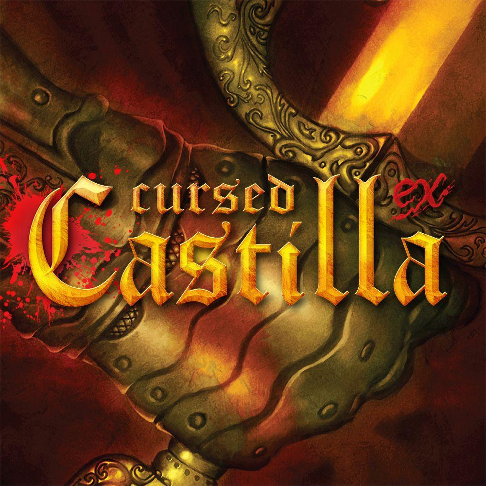 Cursed Castilla [Online Game Code]