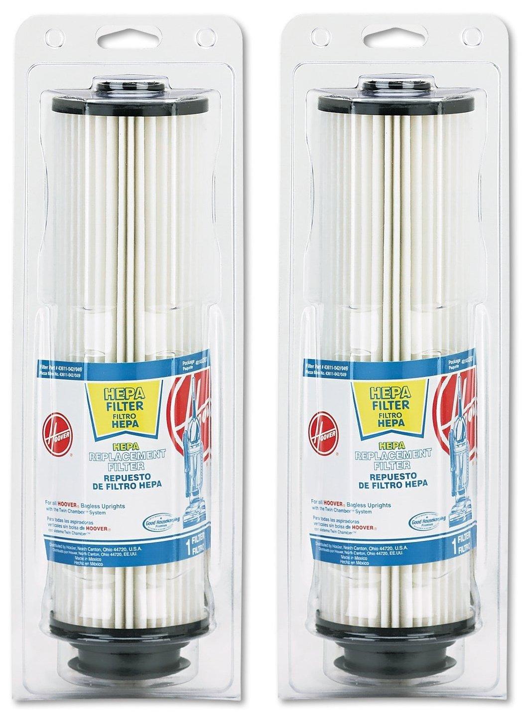 Cartridge Filters (pack of 2)