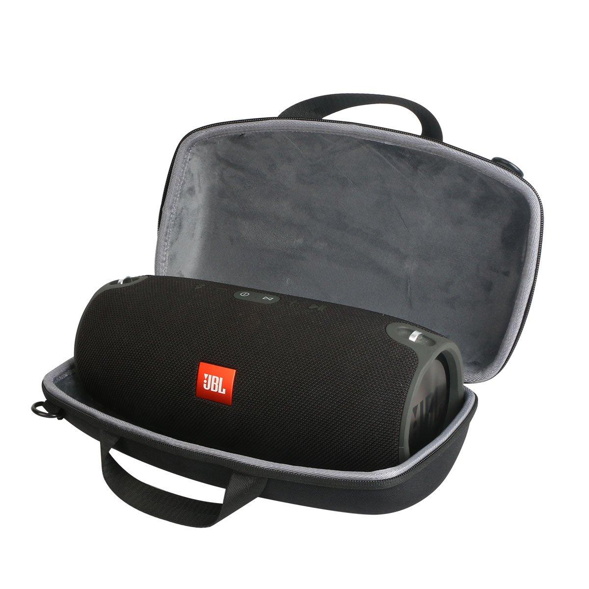 TALLA JBL xtreme. co2CREA Duro Viajar Caso Cubrir para JBL Xtreme - Altavoz Bluetooth portátil(Speaker Case)