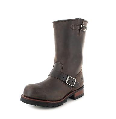 buffalo boots herren