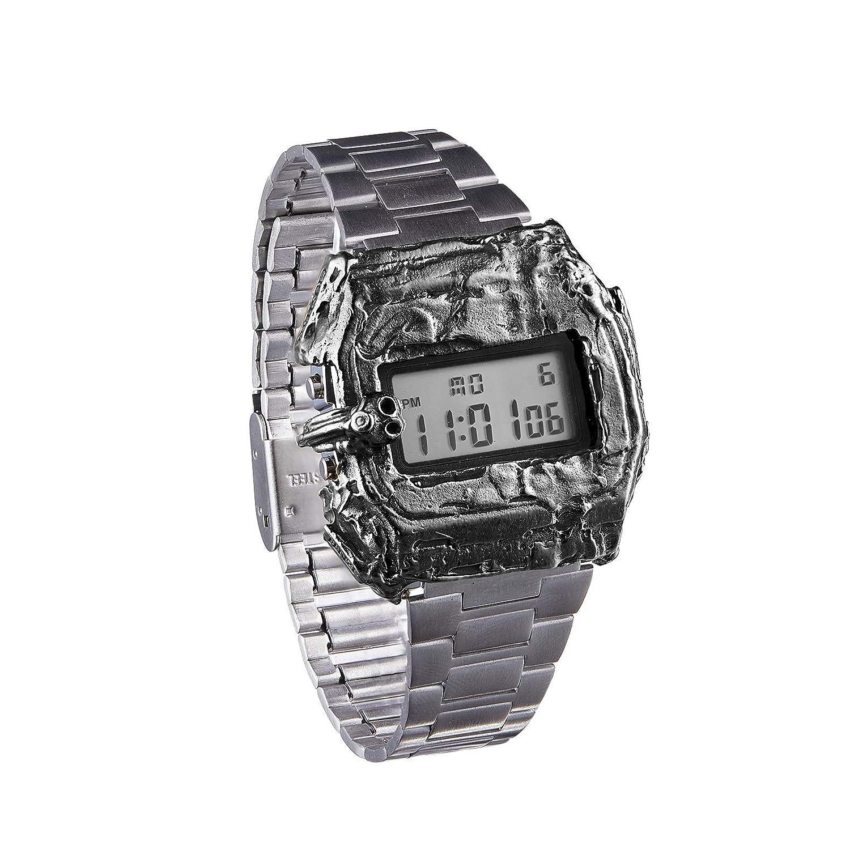 Casio A158WA-1DF - Reloj Digital de Cuarzo para Hombre, con ...