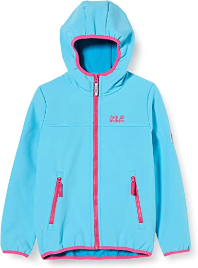 jack wolfskin softshell kinder sale