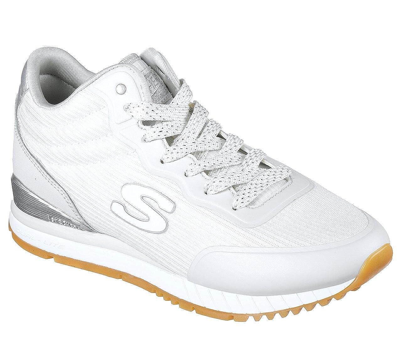 Skechers SUNLITE SUNLITE Skechers VEGA HIGH nero scarpe da ginnastica scarpe donna memory foam 920 White 6a76eb