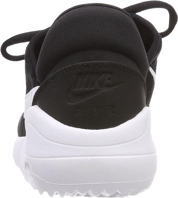 : Nike Mujer Air Max Sasha zapato negro: Nike: Shoes