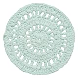 Danica Studio Crocheted Coasters, Set of