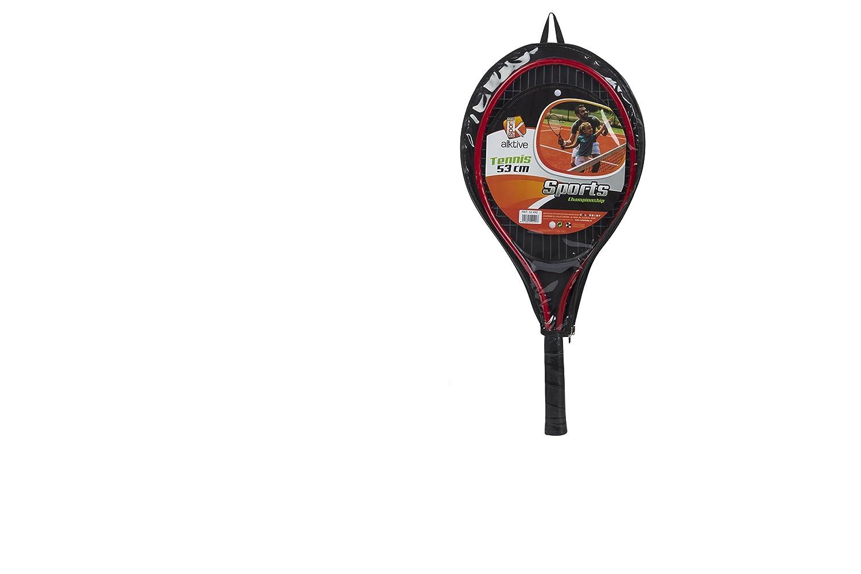 Color Baby- Raqueta Tennis Infantil con Funda (52492.0): Amazon.es ...