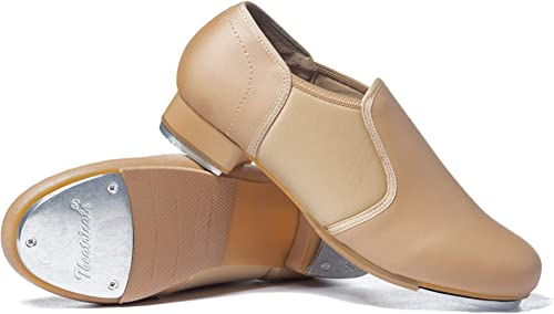 Theatricals Adult Neoprene Insert Tap Shoes T9100