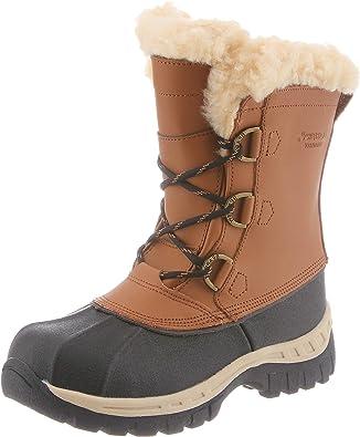 Amazon.com   BEARPAW Kids' Kelly Boot