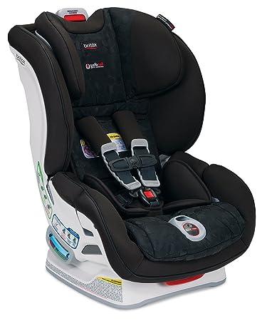 britax usa boulevard clicktight convertible car seat  Amazon.com : Britax Boulevard ClickTight Convertible Car Seat, Circa ...