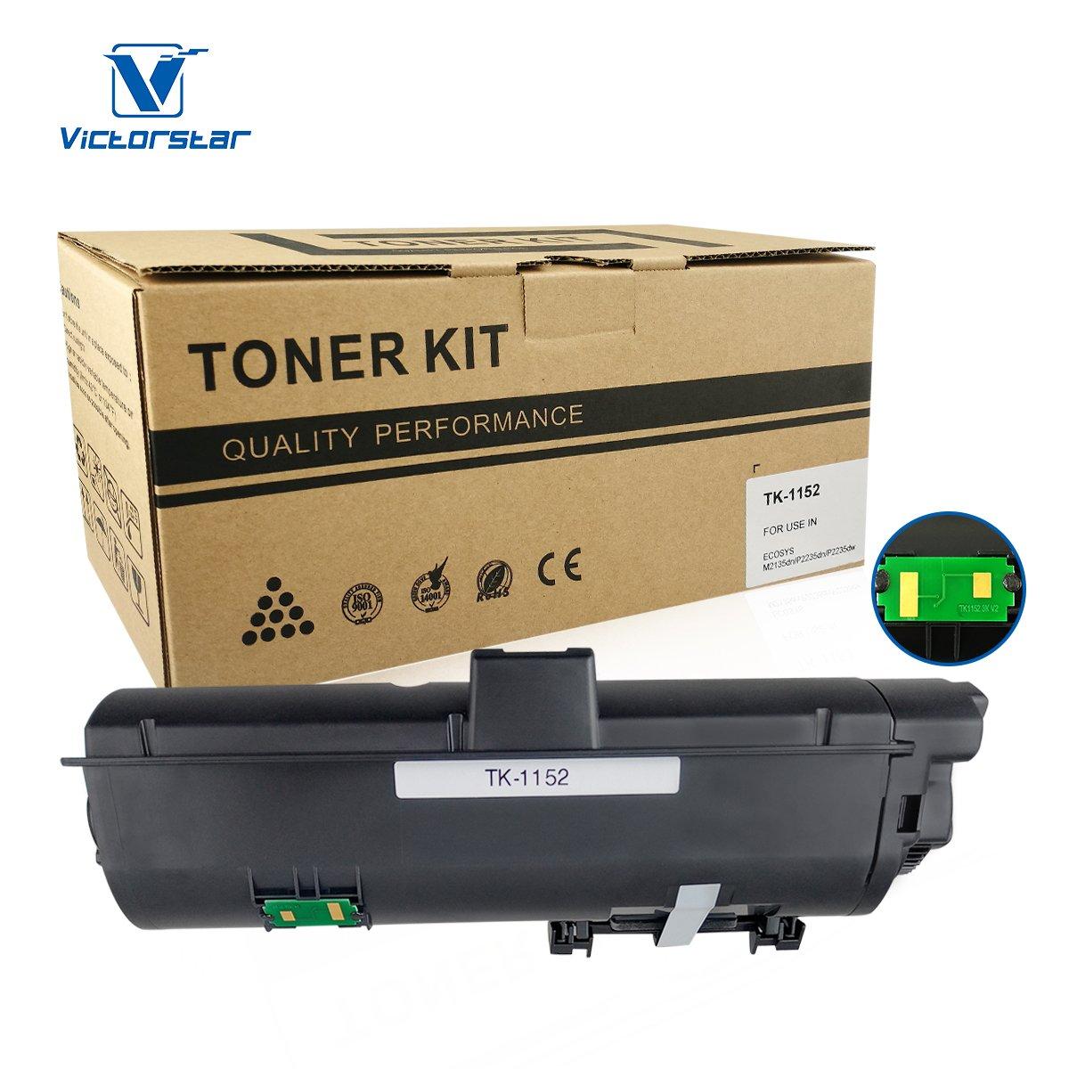 Toner Alternativo Negro Tk1152 / Tk-1152 Kyocera M2135dn