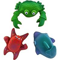 ToullGo Kindersicherung für Steckdose mit Drehmechanik,Steckdosensicherung Baby Kleinkinder,Socket Protection,Weiß, 20 Stück