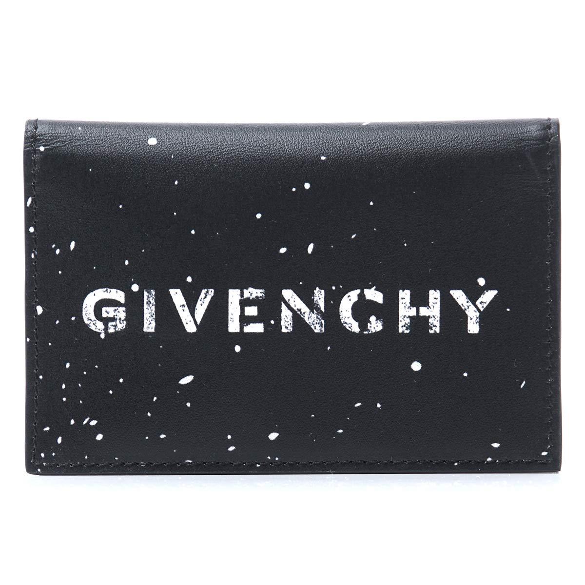 (ジバンシー) GIVENCHY カードケース [並行輸入品] B07Q42388Z
