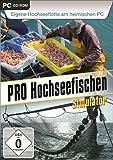 Pro Hochseefischen Simulator [Import allemand]