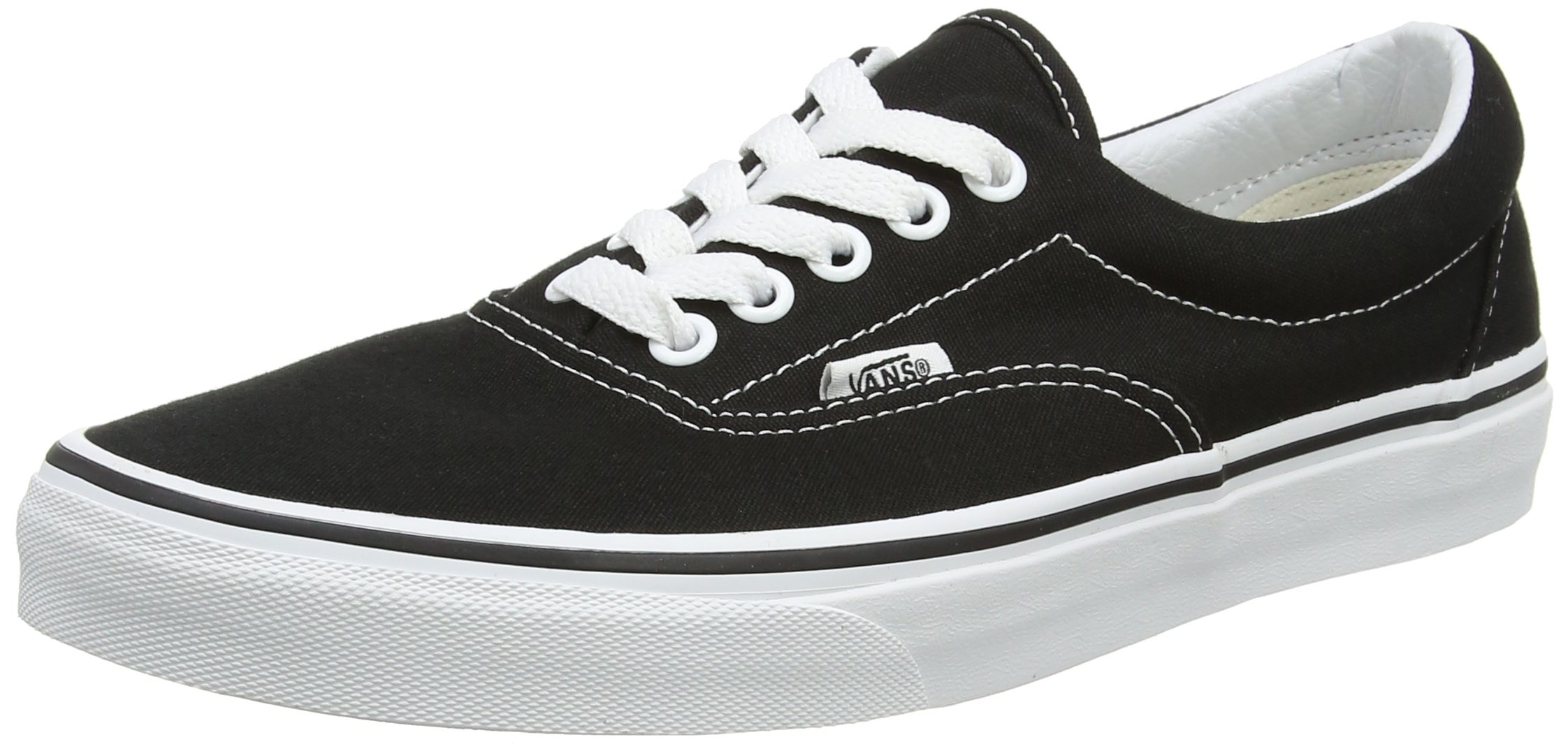 41719da7e6 Vans VEWZNVY Unisex Era Canvas Skate Shoes