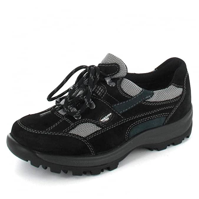 6c101c15185 WALDLÄUFER HOLLY 471240532766 Womens Lace-Up Shoe  Amazon.co.uk  Shoes    Bags