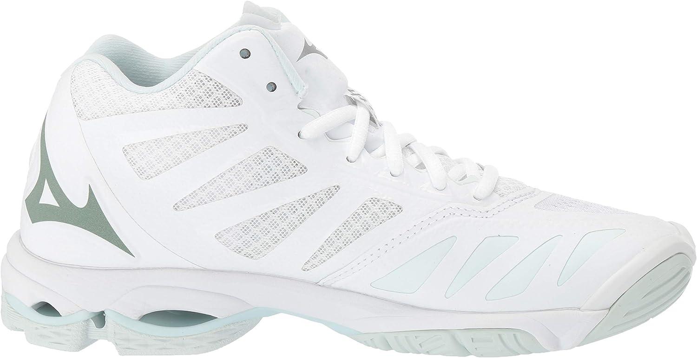 mizuno men's wave lightning z5 indoor court shoe designer