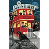 The Adventurers and the City of Secrets