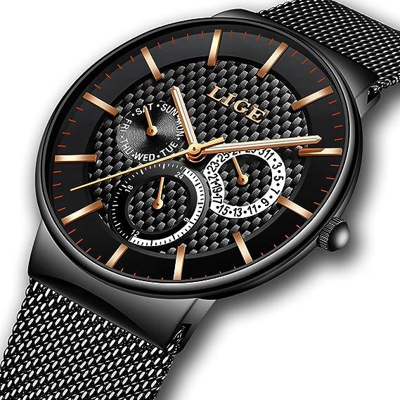 Relojes para Hombres 9758bad2d471