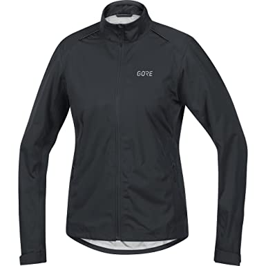 Gore Wear, Mujer, Chaqueta Impermeable de Ciclismo, Gore C3 ...