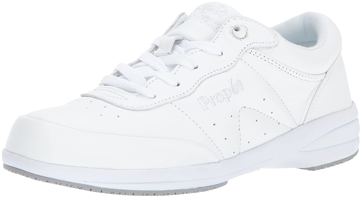 Propet Women's Washable Walker Sneaker B01MYU9BQ4 11 W US|Sr White
