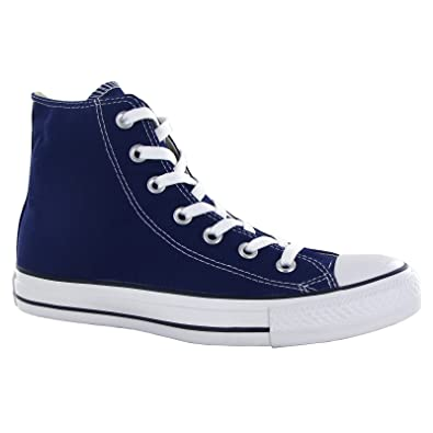 Converse CT All Star Hi Blue Ribbon Womens Trainers Size 6 UK  Amazon.co.uk   Shoes   Bags 4c5898cd3fff
