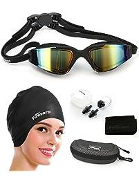 Swim Caps | Amazon.com