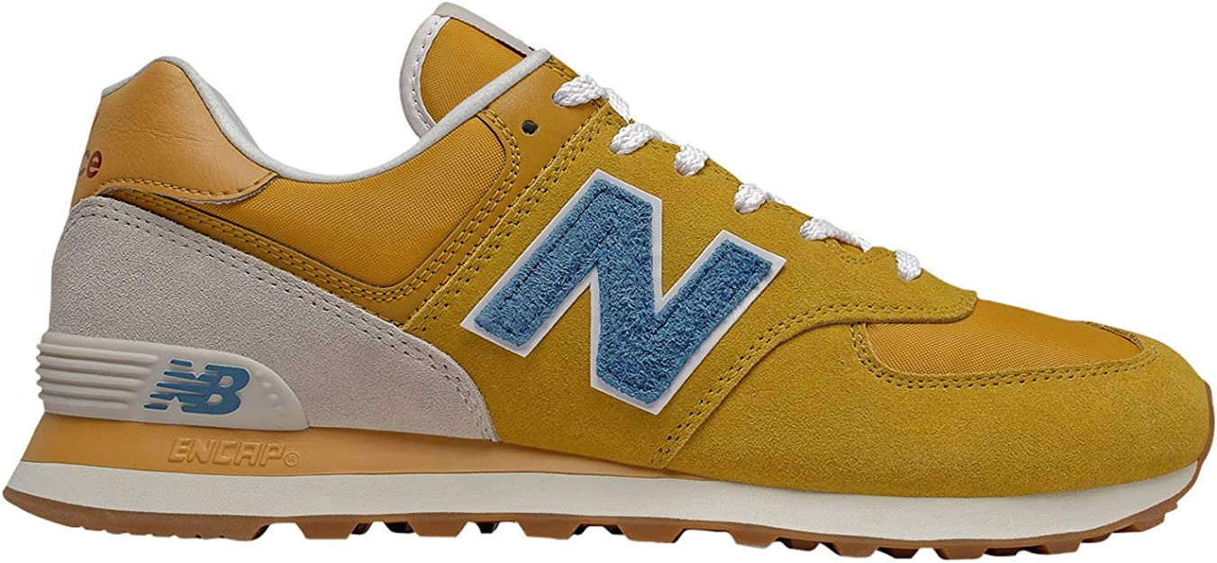 New Balance Herren Sneaker Low ML 574