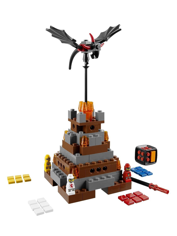 Amazon Lego Lava Dragon Game 3838 Toys Games