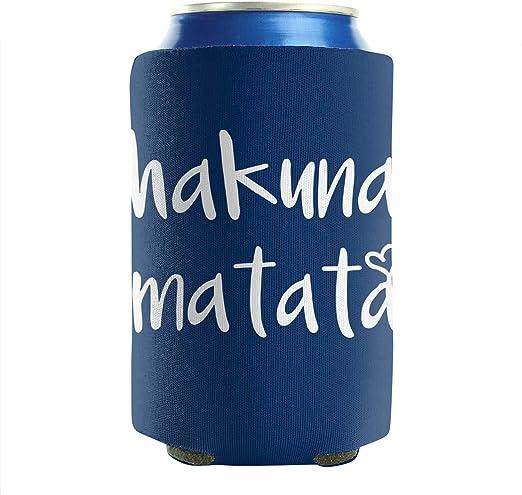 Baseball Beer 4 Bottle Can Cooler Neoprene Collapsible Holder Insulator Sleeve 4 Count