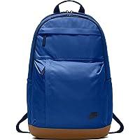 Nike Unisex-Adult Backpack, Indigo/Navy/Black - NKBA5768