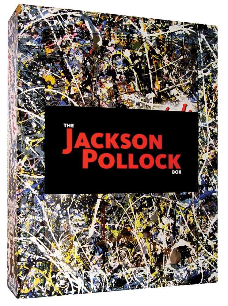Jackson Pollock Artist Box PDF