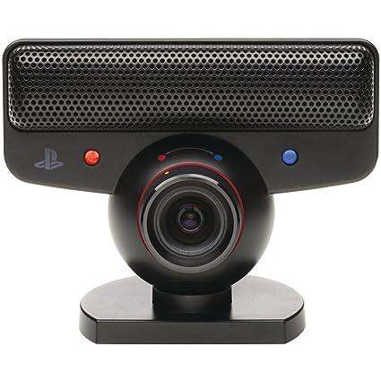 Amazon com: Sony PS3 Playstation USB Move Motion Eye Camera