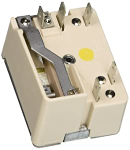 Whirlpool 3148952 Infinite Switch for Range