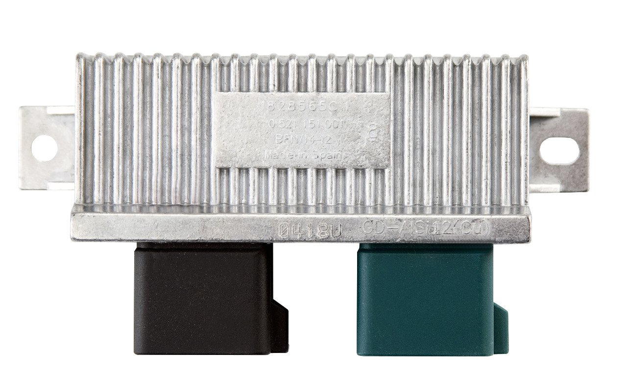 Glow Plug Module For Ford 7.3L, 6.0L, 6.4L by Alliant Power