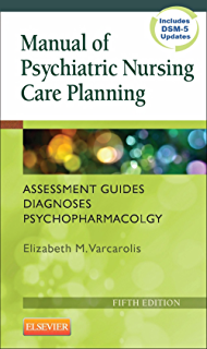 Manual of psychiatric nursing care planning e book assessment manual of psychiatric nursing care planning e book assessment guides diagnoses fandeluxe Gallery