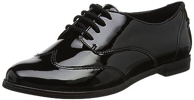 Clarks Andora Trick, Richelieu Femme  Amazon.fr  Chaussures et Sacs 26cfe4db4260