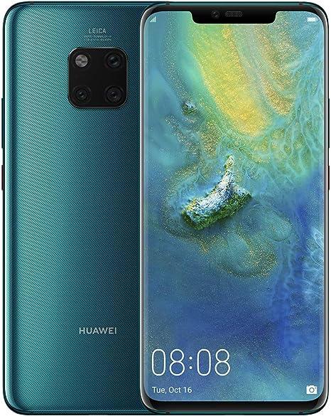 Huawei Mate 20 Pro (128GB, 6GB RAM) 6.39