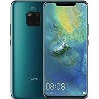 Huawei Mate 20 Pro Teléfono inteligente con Huell digital en la Pantalla 6GB en RAM 128GB, Verde Esmeralda