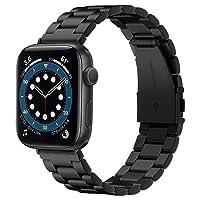 Spigen Modern Fit Band Strap Designed for Apple Watch (42mm / 44mm) - Black
