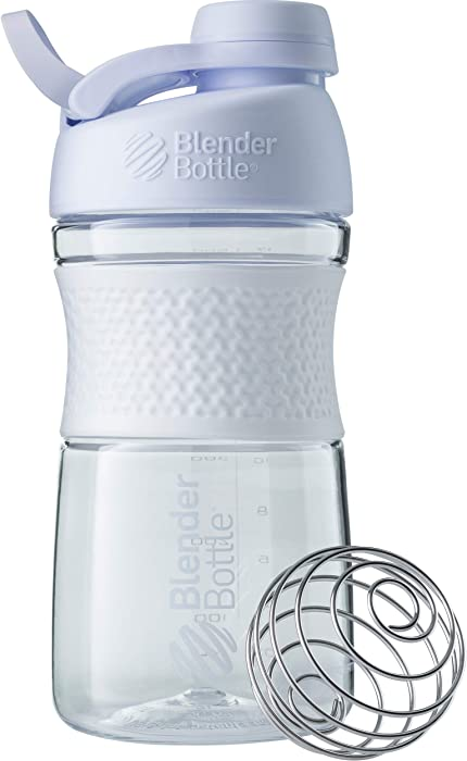Top 8 Shaker Blender Bottles 10 Oz