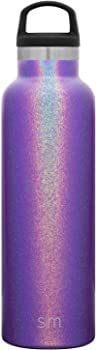 Simple Modern Ascent 20oz Hydro Vacuum Insulated SS Water Bottle