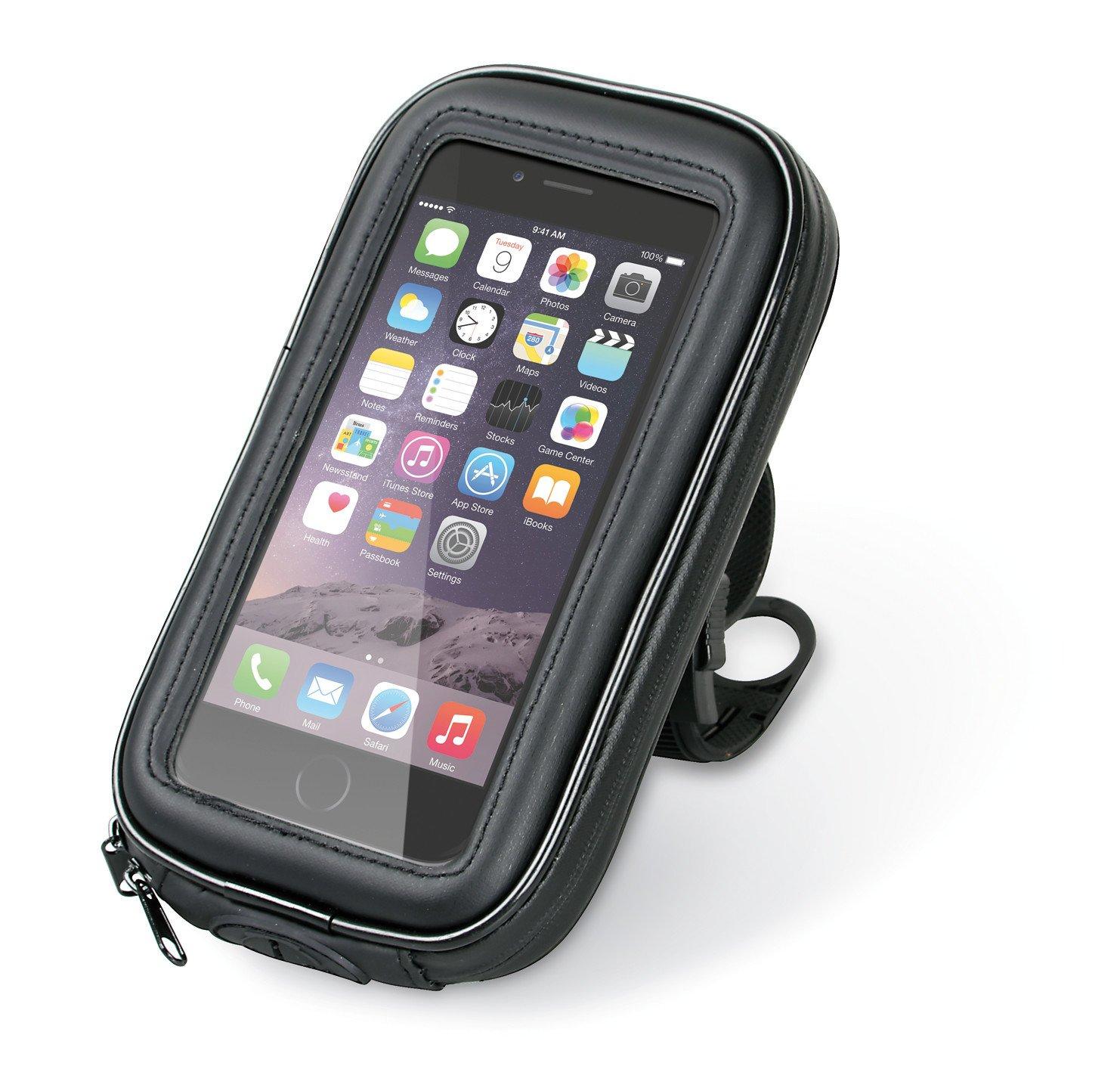 Lampa 90423 Porta PDA Moto/Ciclo Attacco Fascetta