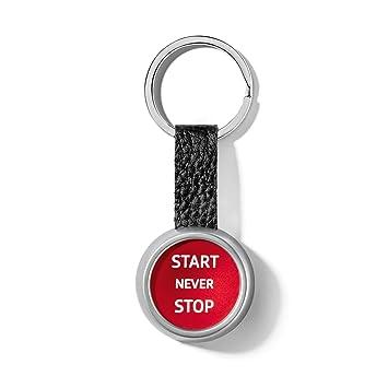 Llavero Audi Sport Start/Stop