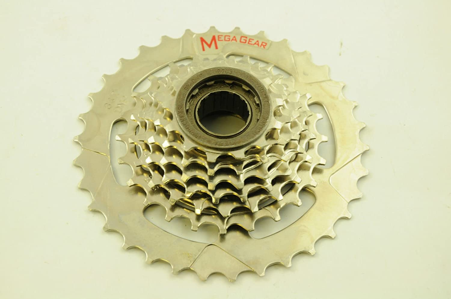 Flight Tracker Sunrace 7 Speed 13-28 Freewheel Bicycle Components & Parts