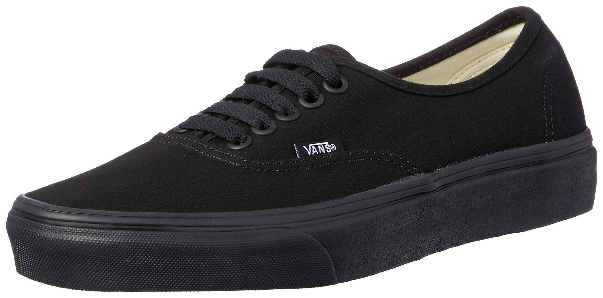cheap black vans