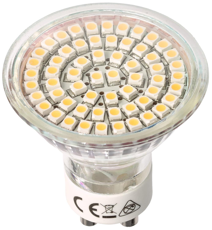 71JeO6SwL3L._SL1500_ Erstaunlich Led Leuchtmittel Gu 10 Dekorationen