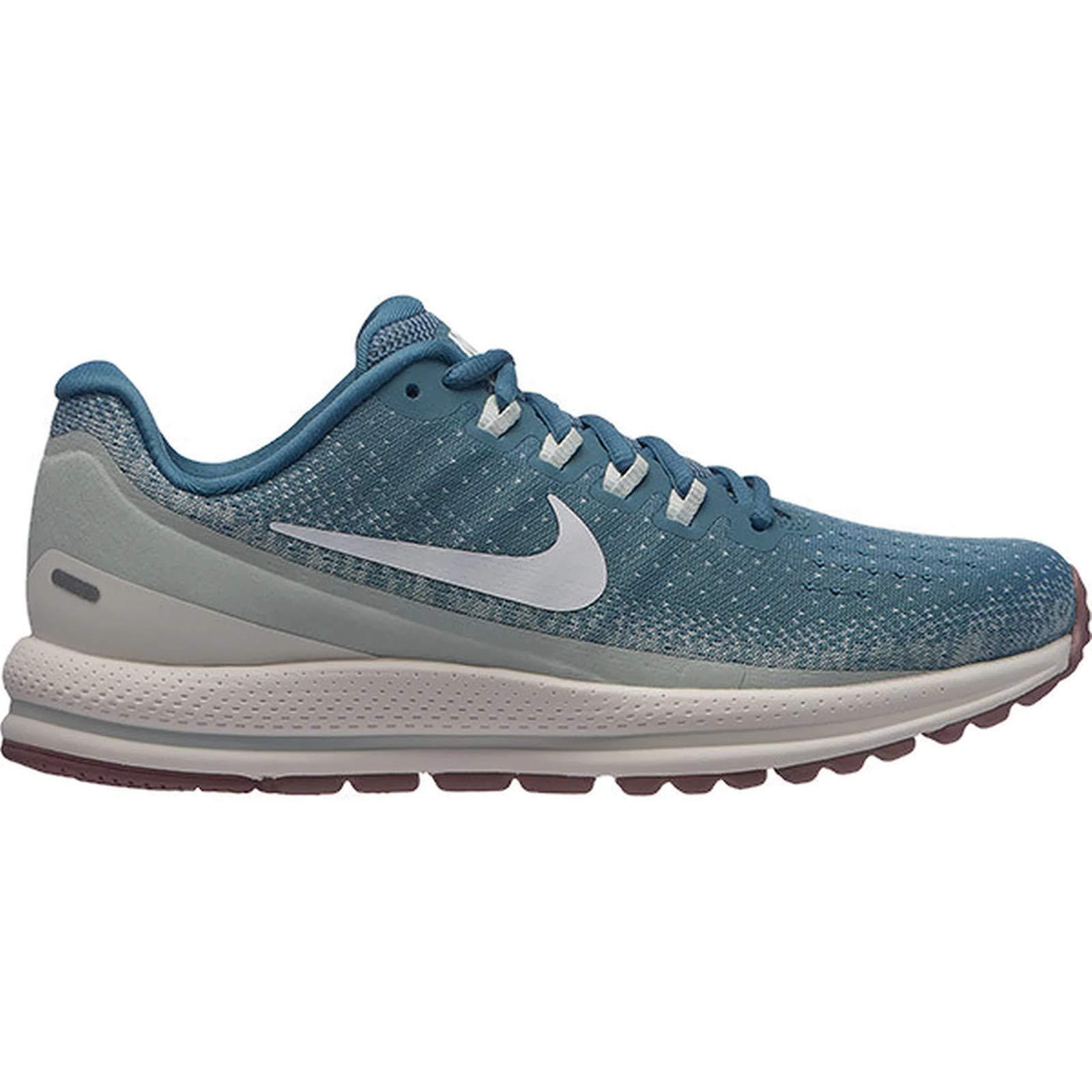 info for 5b27b 175b0 Galleon - Nike Women s Zoom Vomero 13 Running Shoes (9.5 B US, Celestial  Teal White Light Silver)