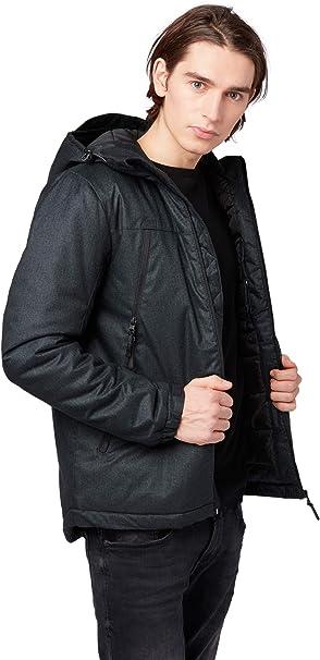 tom tailor outdoor jacke fleece